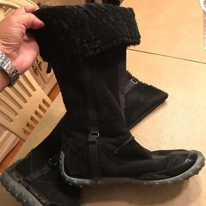 Nike G Series for Cole Haan boots